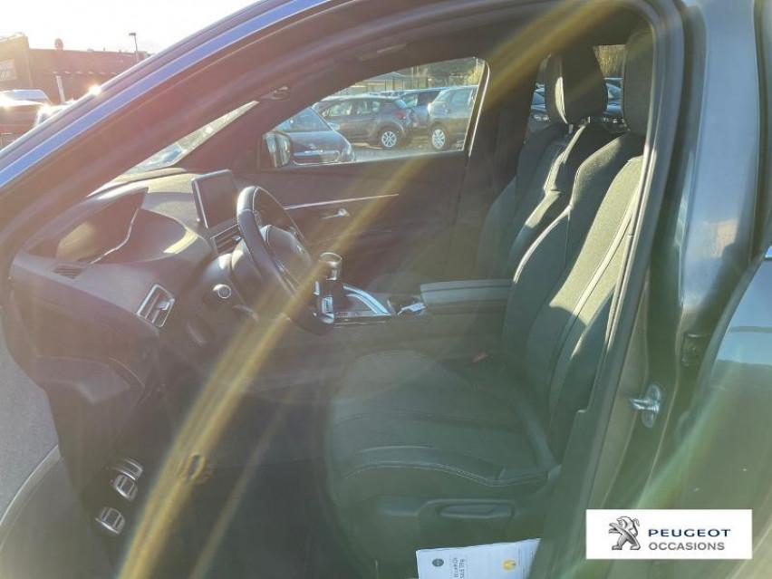 Photo voiture PEUGEOT 3008 1.5 BlueHDi 130ch E6.c GT Line S&S 111g     occasion en vente à Carcassonne à 26990 euros