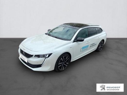 achat Peugeot 508 occasion à Carcassonne