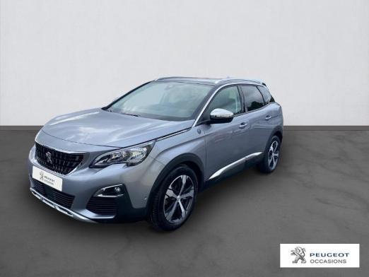 achat Peugeot 3008 neuve à Carcassonne