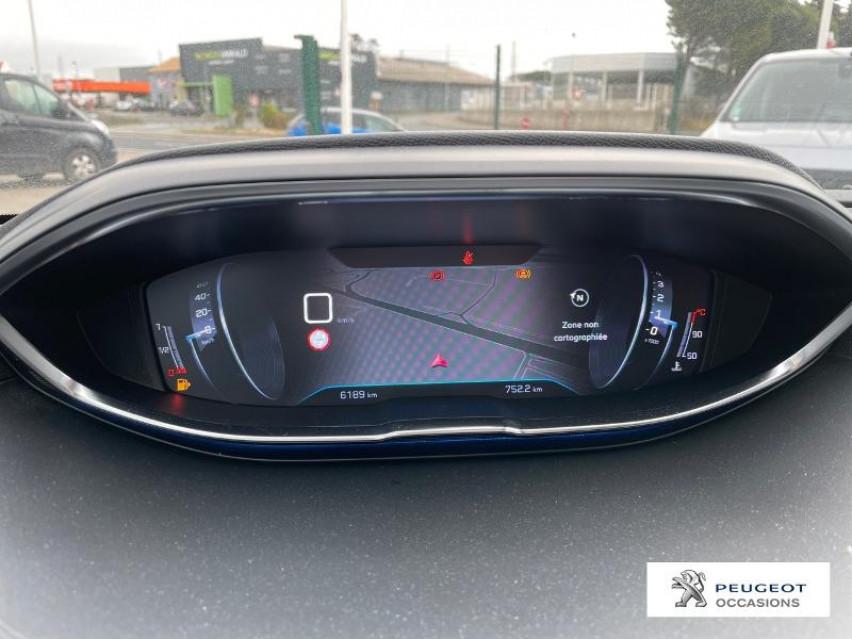 Photo voiture PEUGEOT 3008 1.5 BlueHDi 130ch E6.c Active S&S     occasion en vente à Carcassonne à 29900 euros