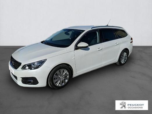 achat Peugeot 308 SW occasion à Carcassonne