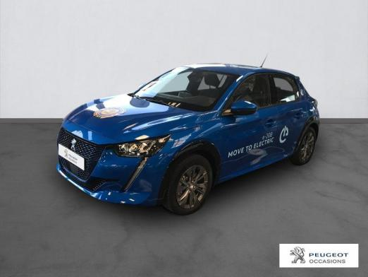 achat Peugeot 208 occasion à Carcassonne