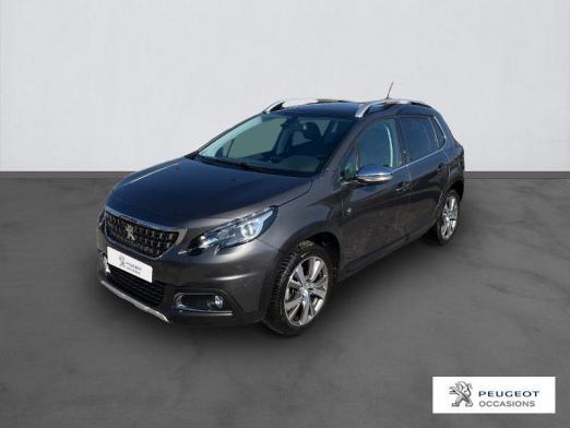 achat Peugeot 2008 occasion à Carcassonne