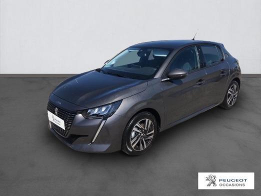achat Peugeot 208 neuve à Carcassonne