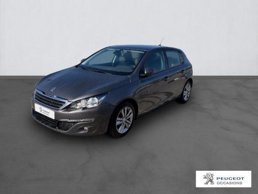 achat Peugeot 308 occasion à Carcassonne