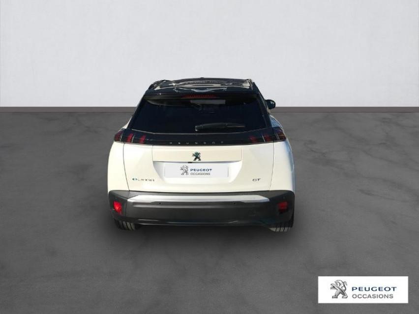 Photo voiture PEUGEOT 2008 e-2008 136ch GT     occasion en vente à Carcassonne à 29990 euros