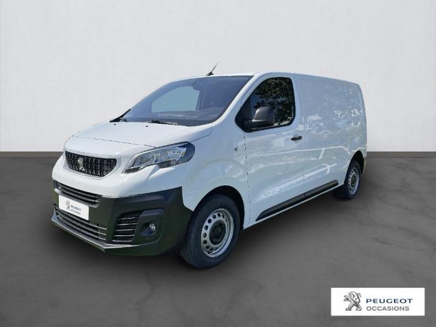 Photo voiture PEUGEOT Expert Fg Standard 2.0 BlueHDi 120ch S&S Asphalt     occasion en vente à Carcassonne à 25900 euros
