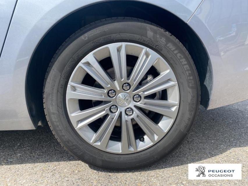 Photo voiture PEUGEOT 308 SW 1.5 BlueHDi 130ch S&S Allure 7cv     occasion en vente à Carcassonne à 24900 euros