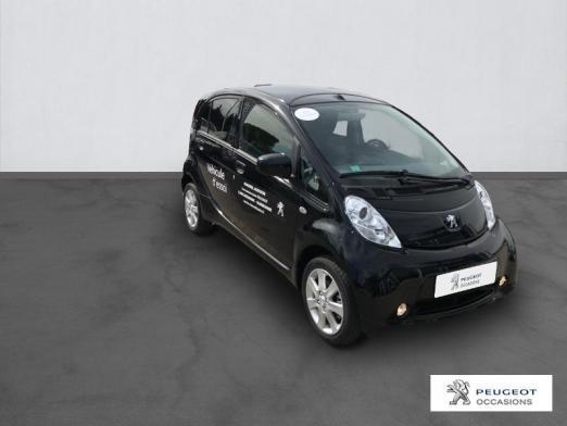 achat Peugeot iOn occasion à Narbonne
