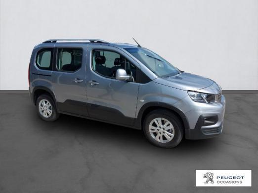 achat Peugeot Rifter occasion à Narbonne