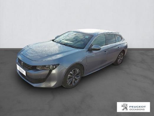 achat Peugeot 508 SW occasion à Narbonne