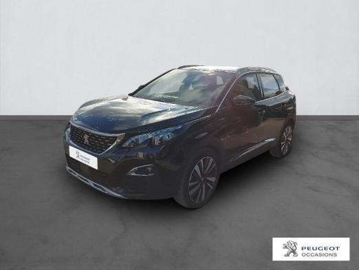 Photo de l'offre PEUGEOT 3008 HYBRID4 300ch GT e-EAT8 11cv à 45900 € chez MAUREL AUDOISE NARBONNE