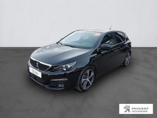 achat Peugeot 308 occasion à Narbonne