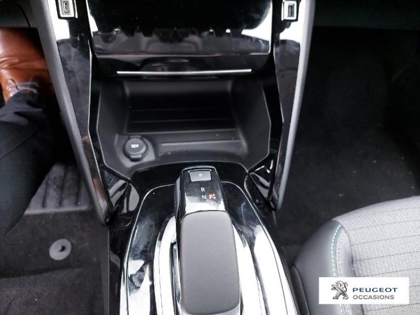 Photo voiture PEUGEOT 208 e-208 136ch Allure Business     occasion en vente à Narbonne à 24490 euros