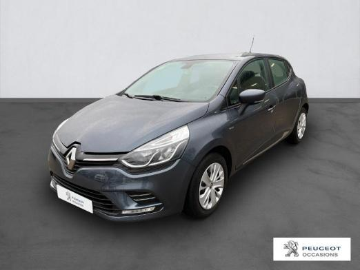 achat RENAULT Clio occasion à Narbonne