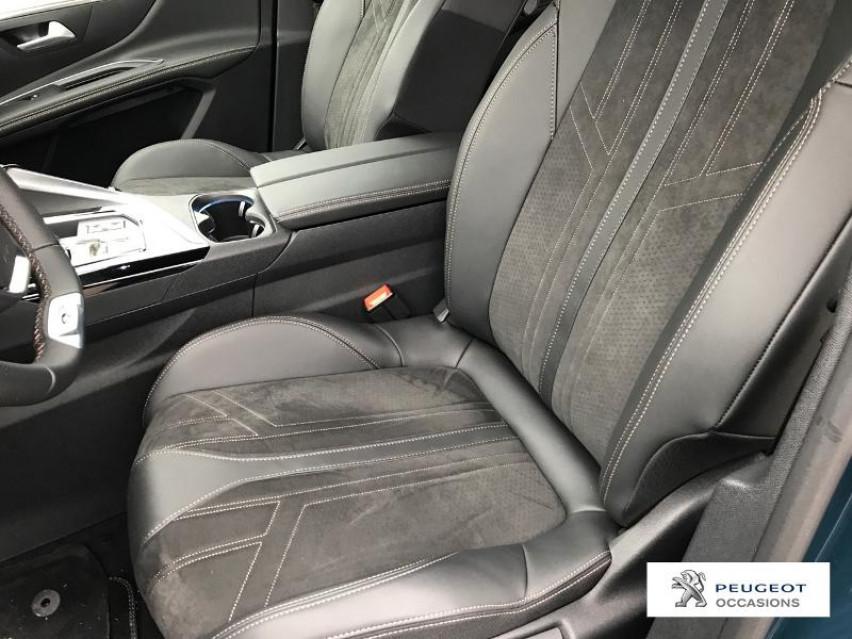Photo voiture PEUGEOT 5008 1.5 BlueHDi 130ch S&S GT EAT8     occasion en vente à Narbonne à 38490 euros