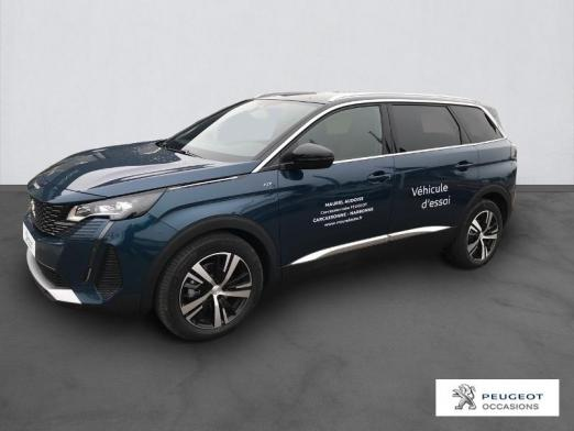 achat Peugeot 5008 occasion à Narbonne