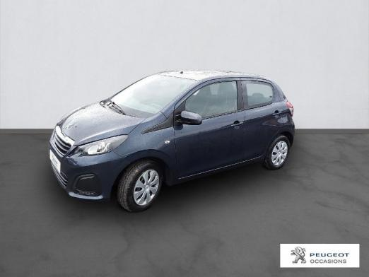 achat Peugeot 108 occasion à Narbonne