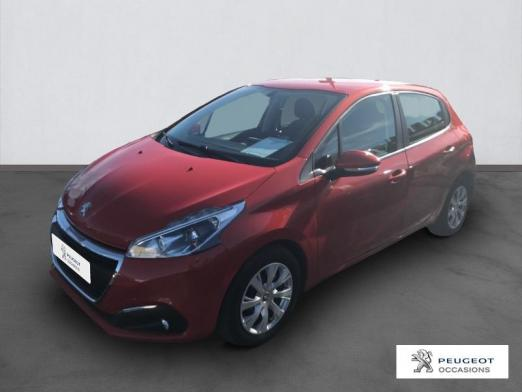 achat Peugeot 208 occasion à Narbonne