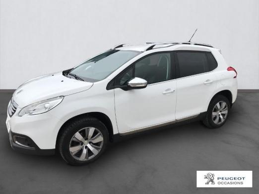 achat Peugeot 2008 occasion à Narbonne