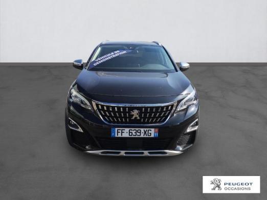 achat Peugeot 3008 occasion à Narbonne