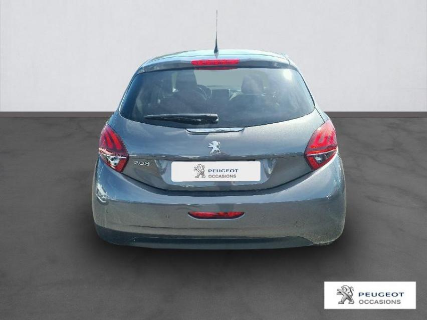 Photo voiture PEUGEOT 208 1.2 PureTech 110ch Féline S&S 5p     occasion en vente à Narbonne à 13990 euros
