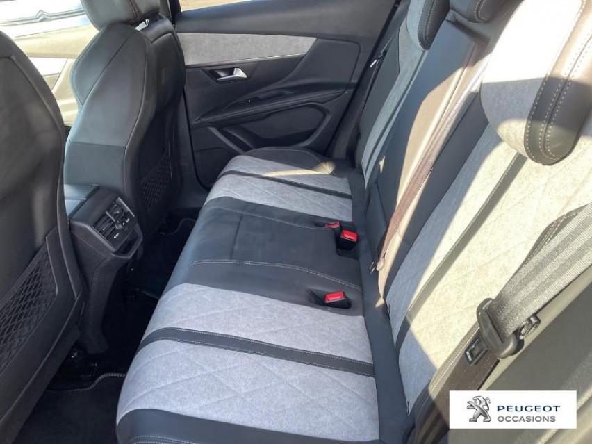 Photo voiture PEUGEOT 3008 HYBRID4 300ch GT e-EAT8     occasion en vente à Narbonne à 38990 euros