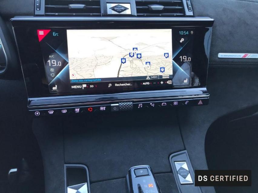 Photo voiture DS DS 7 Crossback E-TENSE 225 PERFORMANCE Line +     neuve en vente à Rodez à 66040 euros