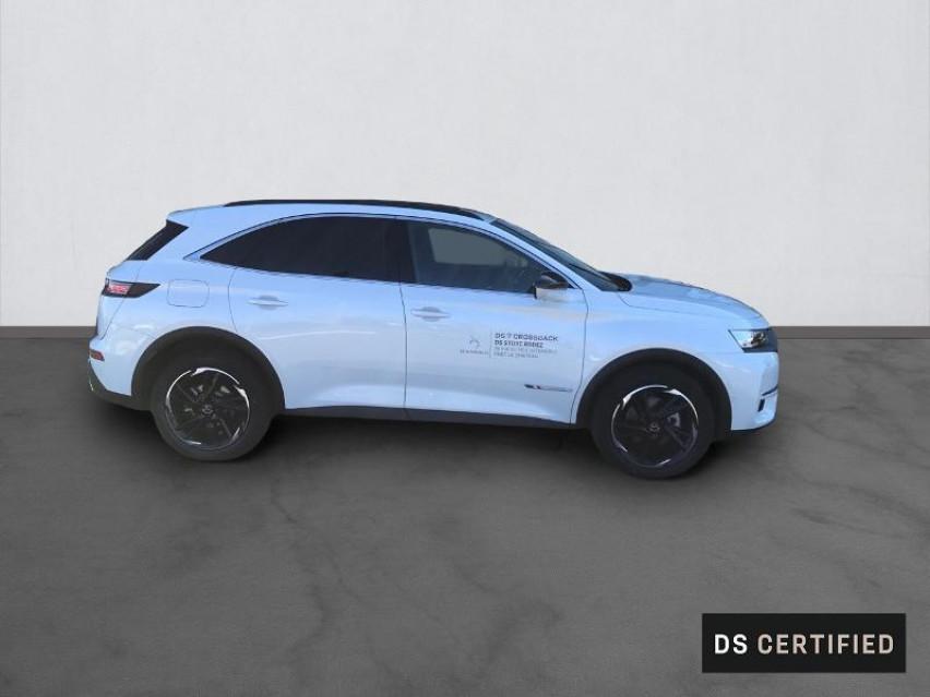 Photo voiture DS DS 7 Crossback BlueHDi 180ch Performance Line + Automatique     neuve en vente à Rodez à 50500 euros