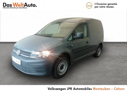 achat Volkswagen Caddy Van VUL occasion à Montauban