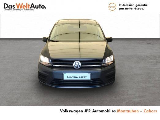 achat Volkswagen Caddy neuve à Montauban