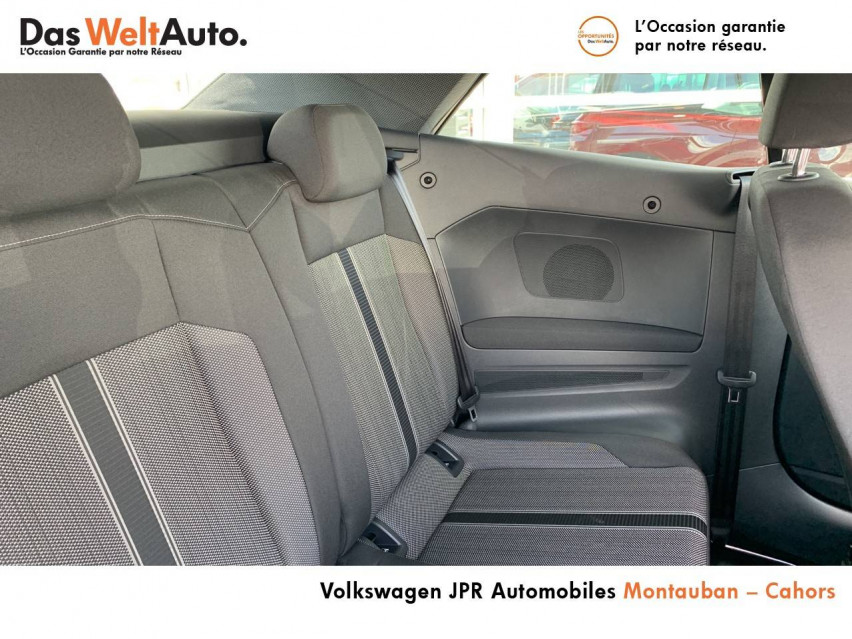 Photo voiture VOLKSWAGEN T-Roc T-Roc Cabriolet 1.5 TSI EVO 150 Start/Stop DSG7 Style 2p     neuve en vente à Montauban à 36900 euros