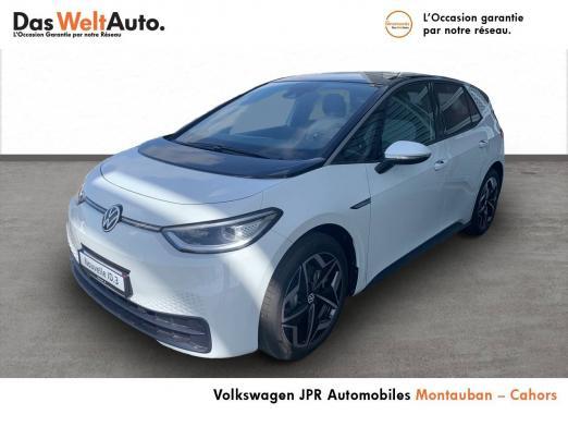 achat Volkswagen ID.3 neuve à Montauban