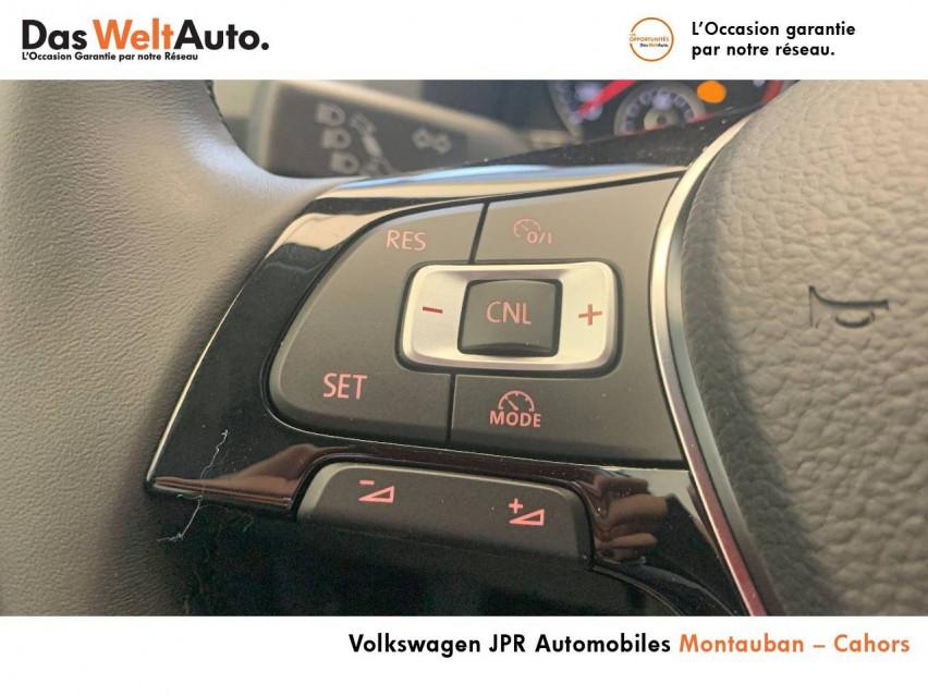 Photo voiture VOLKSWAGEN Caddy Van VUL CADDY VAN 1.4 TSI 130 DSG7 BUSINESS LINE PLUS 4p     neuve en vente à Montauban à 22900 euros