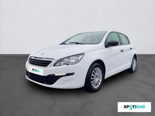 achat Peugeot 308 Affaire VUL occasion à Rodez