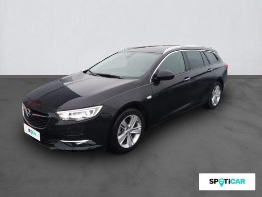achat Opel Insignia Sp Tourer occasion à Rodez