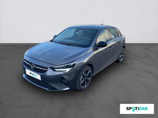 achat Opel Corsa occasion à Rodez