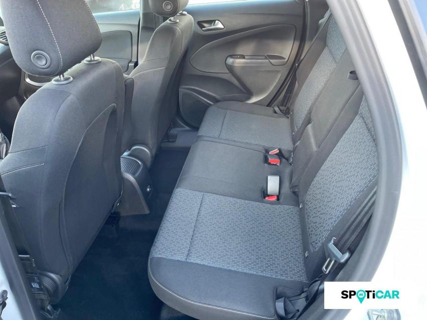 Photo voiture OPEL Crossland X CROSSLAND X EDITION 1.2 ECOTEC TURBO 110 BVM5     occasion en vente à Rodez à 10989 euros