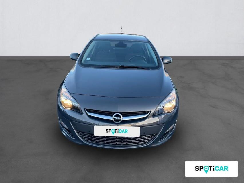 Photo voiture OPEL Astra 1.4 Turbo 125 ch INNOVATION     occasion en vente à Rodez à 9989 euros