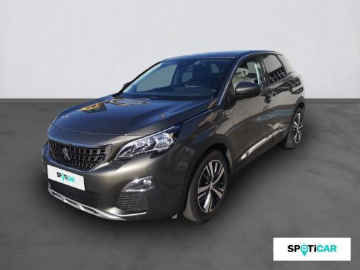achat Peugeot 3008 occasion à Rodez