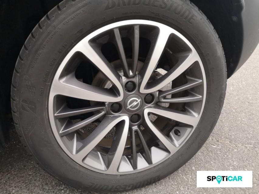 Photo voiture OPEL Crossland X CROSSLAND X INNOVATION 1.5D 120     occasion en vente à Rodez à 20489 euros