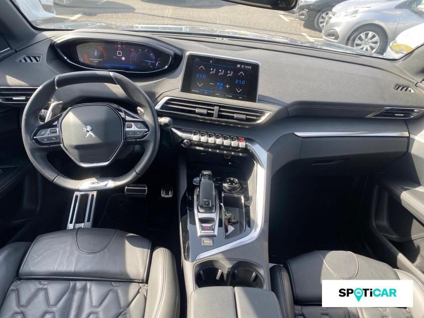 Photo voiture PEUGEOT 3008 BlueHDi 180ch S&S EAT8 GT     occasion en vente à Rodez à 33489 euros