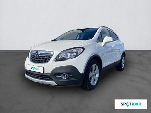 achat Opel Mokka occasion à Rodez