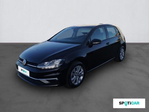 achat Volkswagen Golf occasion à Rodez
