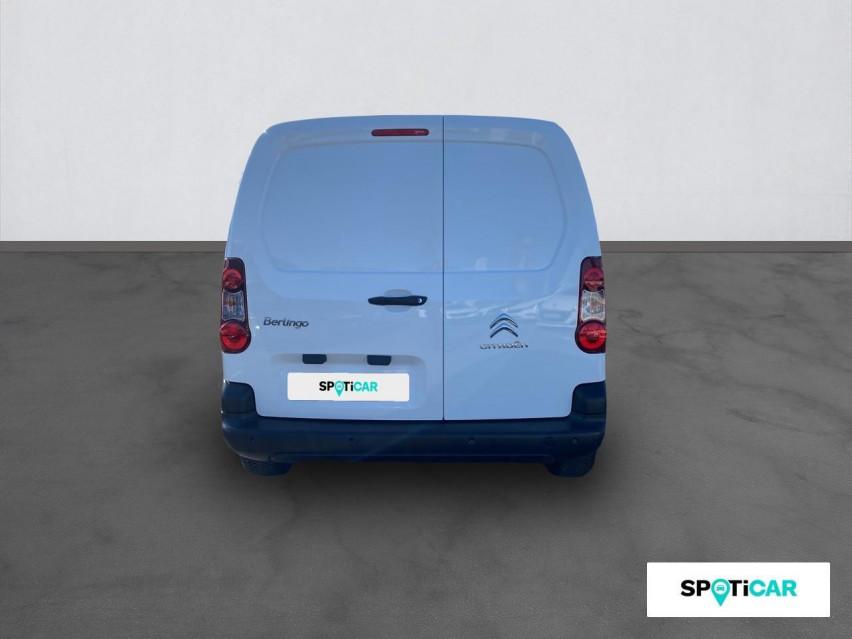 Photo voiture CITROEN Berlingo VUL BERLINGO M BLUEHDI 100 CONFORT     occasion en vente à Rodez à 12489 euros