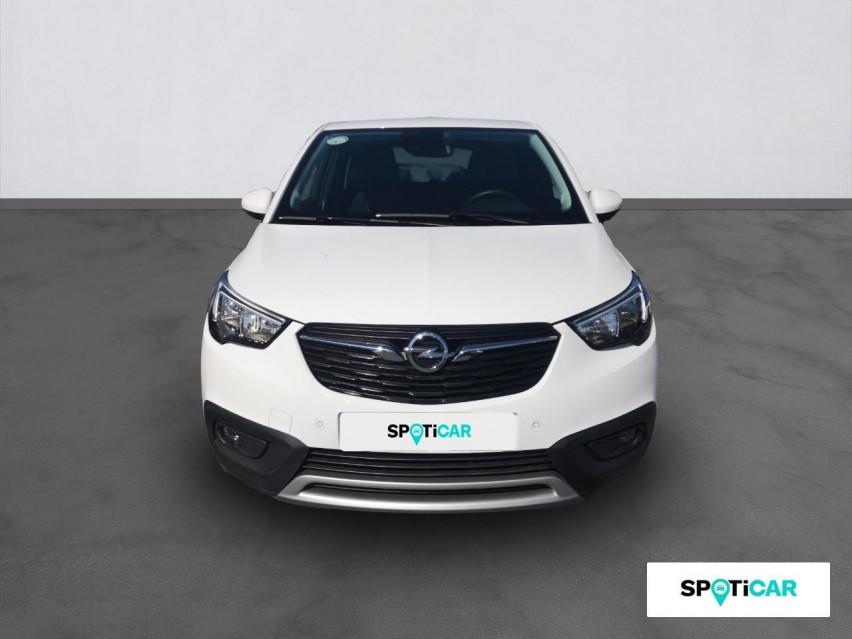 Photo voiture OPEL Crossland X CROSSLAND X INNOVATION 1.2T 110     occasion en vente à Rodez à 12489 euros