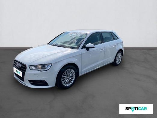 achat Audi A3 occasion à Rodez