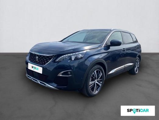 achat Peugeot 5008 occasion à Rodez