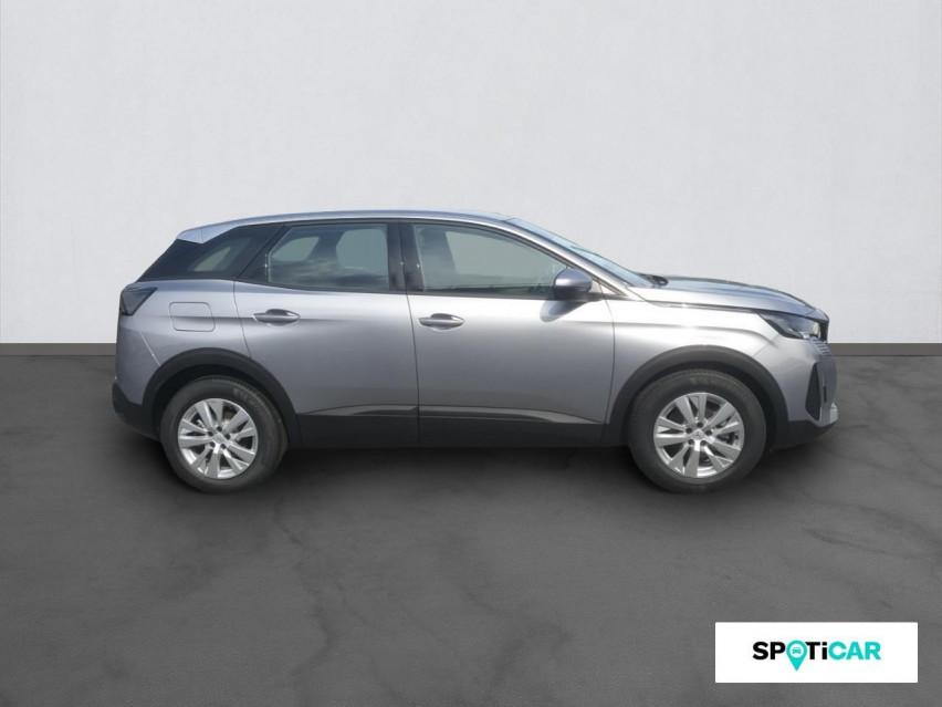 Photo voiture PEUGEOT 3008 BlueHDi 130ch S&S BVM6 Active     occasion en vente à Rodez à 28289 euros