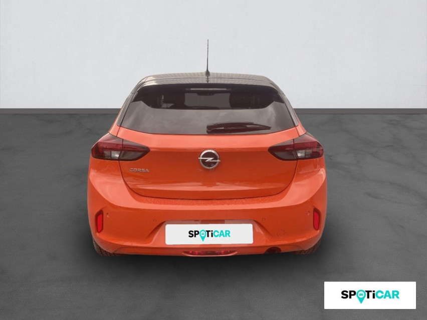 Photo voiture OPEL Corsa EDITION BUSINESS 1.5F 100     occasion en vente à Rodez à 14489 euros